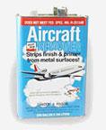 Kleen Strip Aircraft Remover
