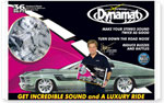Dymate Xtreme with Chip Foose