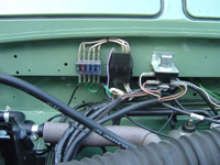 electprev roverhaul com electrical land rover restorations Land Rover Series IIA 109 at creativeand.co
