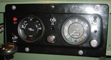 Restored Gauges