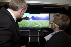JLR_Tech_Showcase_Virtual_Windscreen_090714_01
