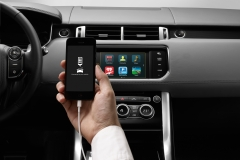 2015 Range Rover Sport - InControl Apps