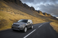 Land-Rover-Discovery-Sport-in-Iceland-Corris-Grey-1