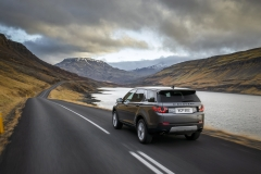 Land-Rover-Discovery-Sport-in-Iceland-Corris-Grey-6