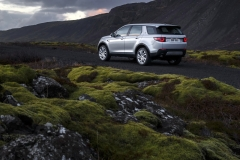 Land-Rover-Discovery-Sport-in-Iceland-Indus-Silver-12