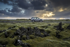 Land-Rover-Discovery-Sport-in-Iceland-Indus-Silver-17