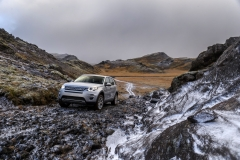Land-Rover-Discovery-Sport-in-Iceland-Indus-Silver-7