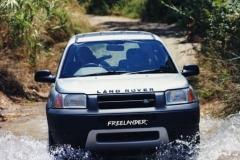 Freelander Idi Hardback 1998
