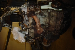 Land-Rover-Series-IIA-Day-10-Engine-Apart-002