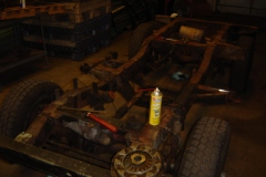Land-Rover-Series-IIA-Day-10-Engine-Apart-007