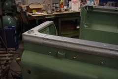 Land-Rover-Series-IIA-Day-100-Galvanized-Trim-Installed-3