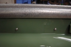Land-Rover-Series-IIA-Day-100-Galvanized-Trim-Installed-4