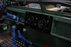 Land-Rover-Series-IIA-Day-110-Bed-Trim-Alternator-Harness-Heat-Box-16