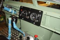 Land-Rover-Series-IIA-Day-110-Bed-Trim-Alternator-Harness-Heat-Box-17