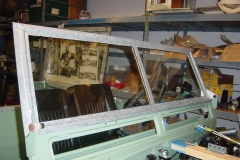 Land-Rover-Series-IIA-Day-110-Bed-Trim-Alternator-Harness-Heat-Box-2