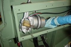 Land-Rover-Series-IIA-Day-110-Bed-Trim-Alternator-Harness-Heat-Box-20