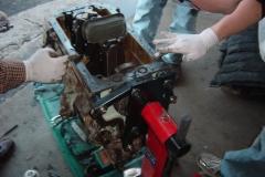 Land-Rover-Series-IIA-Day-13-Engine-Work-Diffs-Work-004
