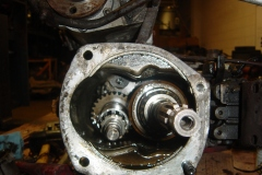 Land-Rover-Series-IIA-Day-18-Transmission-Misc-Cleanup-POR-008