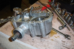Land-Rover-Series-IIA-Day-18-Transmission-Misc-Cleanup-POR-016