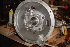 Land-Rover-Series-IIA-Day-18-Transmission-Misc-Cleanup-POR-018