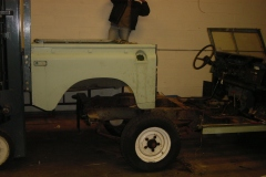 Land-Rover-Series-IIA-Day3-Read-Bed-Removal-8