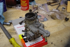 Land-Rover-Series-IIA-Day-40-Reassemble-Misc-1