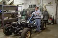 Land-Rover-Series-IIA-Day-40-Reassemble-Misc-3