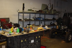 Land-Rover-Series-IIA-Day-40-Reassemble-Misc-37