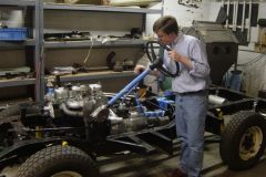 Land-Rover-Series-IIA-Day-40-Reassemble-Misc-4