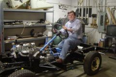 Land-Rover-Series-IIA-Day-40-Reassemble-Misc-6