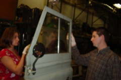 Land-Rover-Series-IIA-Day-40-Reassemble-Misc-9