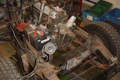 Land-Rover-Series-IIA-Day-5-PS-Wing-Removal-Heater-Steer-007