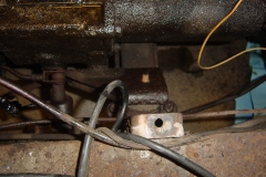 Land-Rover-Series-IIA-Day-5-PS-Wing-Removal-Heater-Steer-028