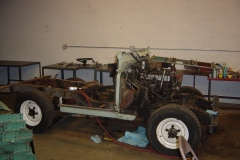 Land-Rover-Series-IIA-Day-5-PS-Wing-Removal-Heater-Steer-032