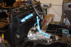 Land-Rover-Series-IIA-Day-53-Carb-Rebuilt-Bulkhead-Installed-28