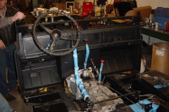 Land-Rover-Series-IIA-Day-53-Carb-Rebuilt-Bulkhead-Installed-29