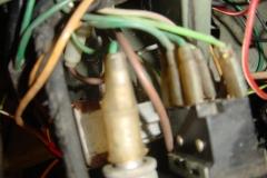 Land-Rover-Series-IIA-Day-6-Dash-wiring-Bulkhead-Removal-010