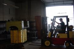 Land-Rover-Series-IIA-Day-7-Warehouse-Setup-001