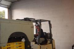 Land-Rover-Series-IIA-Day-7-Warehouse-Setup-004