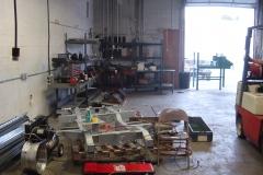 Land-Rover-Series-IIA-Day-7-Warehouse-Setup-007