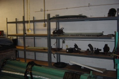Land-Rover-Series-IIA-Day-7-Warehouse-Setup-010