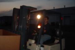 Land-Rover-Series-IIA-Day-7-Warehouse-Setup-011