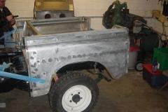 Land-Rover-Series-IIA-Day-70-Body-Work-Rebuild-11