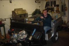 Land-Rover-Series-IIA-Day-70-Body-Work-Rebuild-27