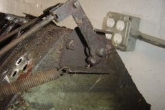 Land-Rover-Series-IIA-Day-8-Chassis-Powerwash-Bulkhead-Misc-012