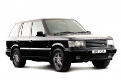 Range Rover Linley