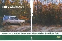 LRCP_Dirty_Weekend