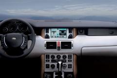 2005 Land Rover Range Rover.