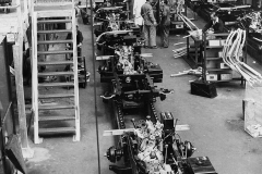 Production Lines at Solihull 1950s R-2306-4
